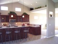Kitchen 505 Ridge Road  2008
